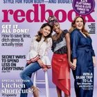 Free 1yr sub to Redbook magazine - freestuff sample giveaway freebie