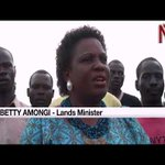 Amuru residents accuse police of brutality and land grabbing