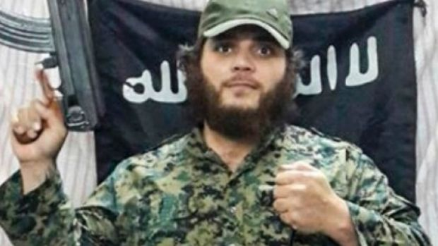 Islamic State fighter Khaled Sharrouf and sons killed in Syria: reports