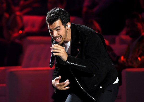 Happy Birthday Joe Jonas, CJ\s Sorry For Breaking The Rules [VIDEO]