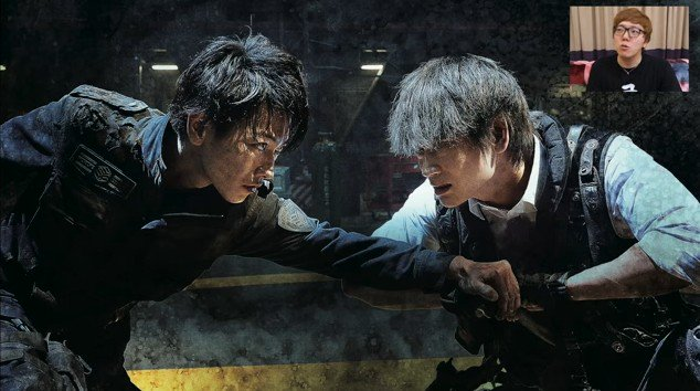 YouTuber・ヒカキンさんが実写映画『亜人』に出演決定wwwww -