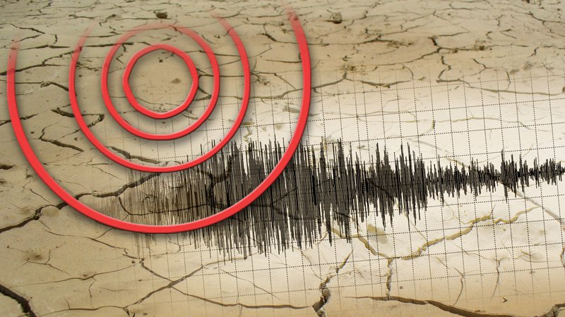 Two small earthquakes shake New Madrid zone in southeastMissouri