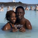 How NAMWAMBA's wife is mourning her husband's humiliating defeat in Budalangi (PHOTOs)