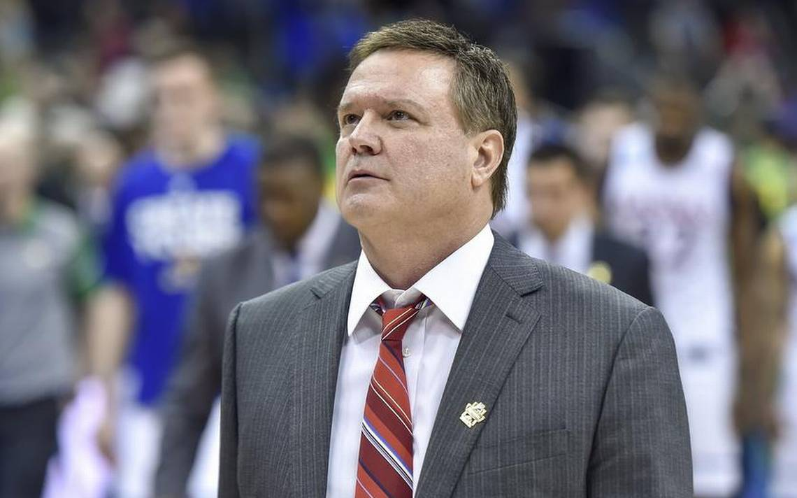 Chicago-area forward Zion Griffin lists KU as one of four finalists