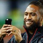No Man U without Manu - Kiwi league star Manu Vatuvei picks a football team
