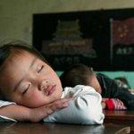 Sleep tied to Type 2 diabetes risk in children, says study