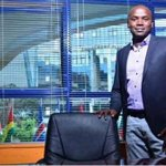 I failed in politics but ended up building a multi-million oil firm