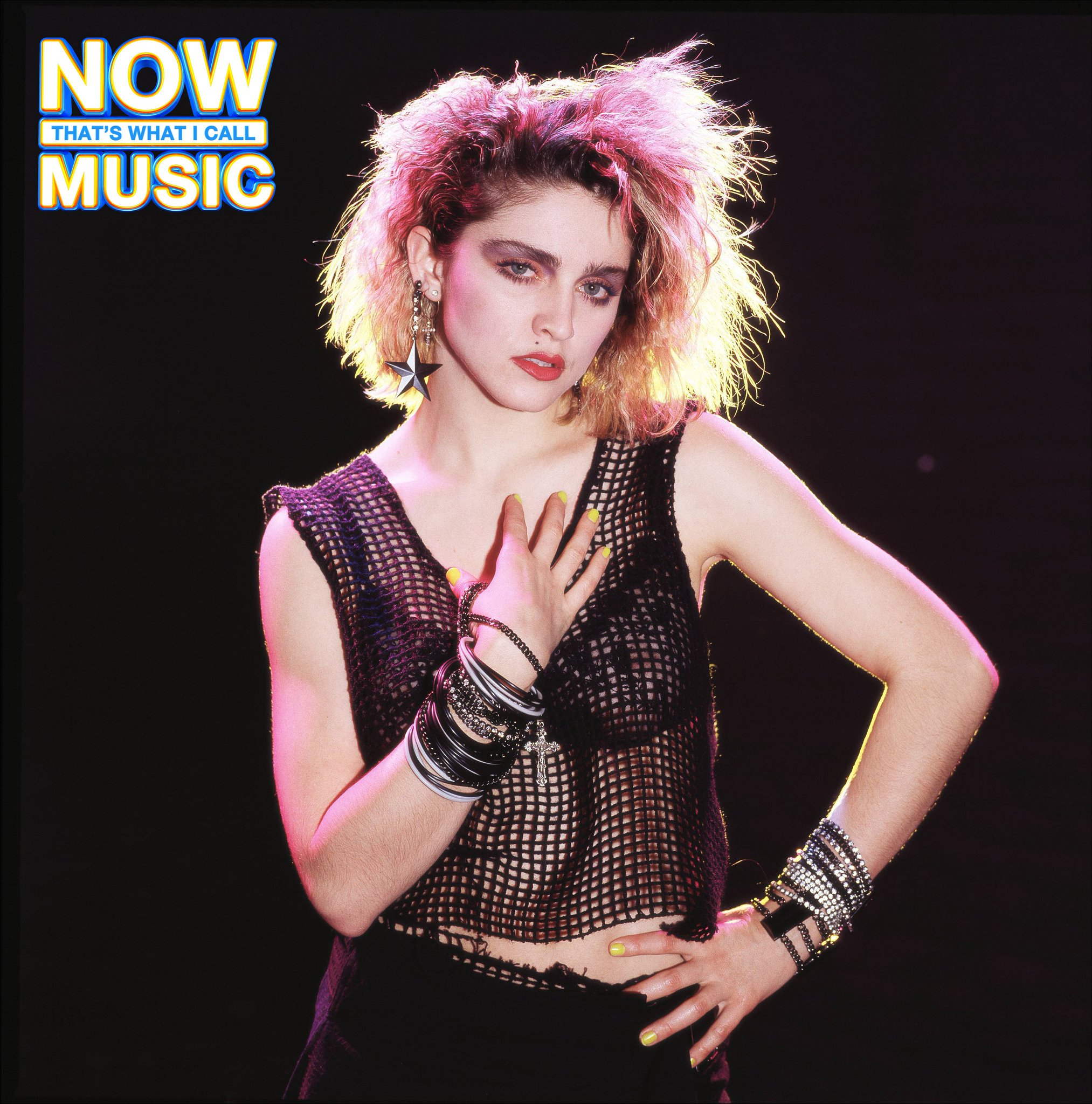 Happy Birthday to the Queen of 80s pop music    What is your favourite Madge song to sing to??
