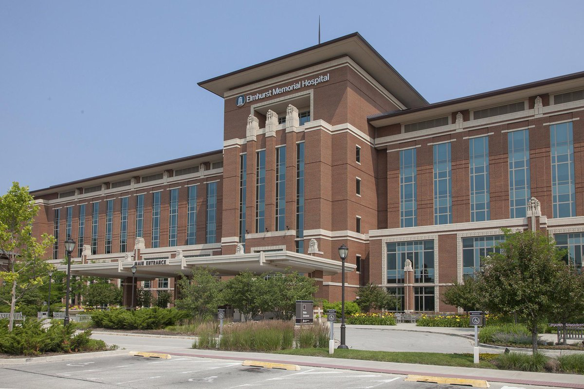 Edward-Elmhurst hospital system plans $50 million in cuts, including layoffs