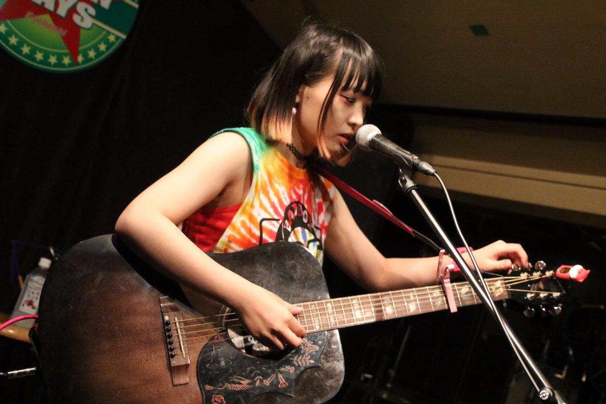 8/11 衿衣@京橋セブンデイズでの画像(2/4)もっと話したかったけど、実は私は人見知り(笑)ショールームでコメントす