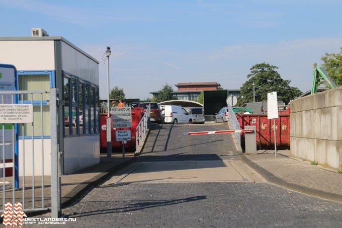 Verruiming openingstijden gemeentewerven in Naaldwijk en Monster https://t.co/TAC6ObF4z2 https://t.co/0IWlyOEebg