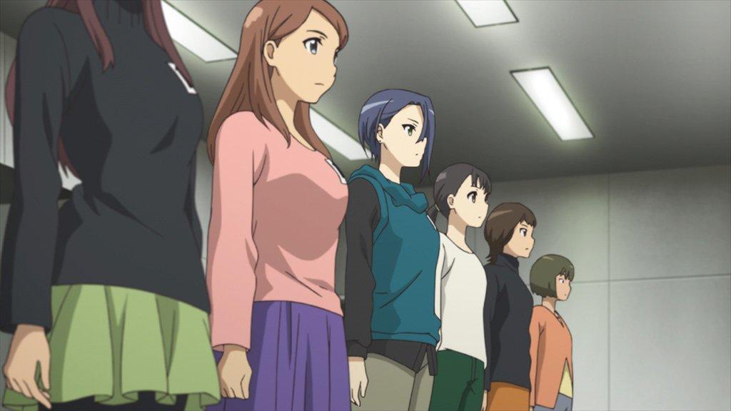 【第20話、あと30分!】本日24:00~TOKYO MX、AT-Xにて、TVアニメ『サクラクエスト』第20話「聖夜のフ