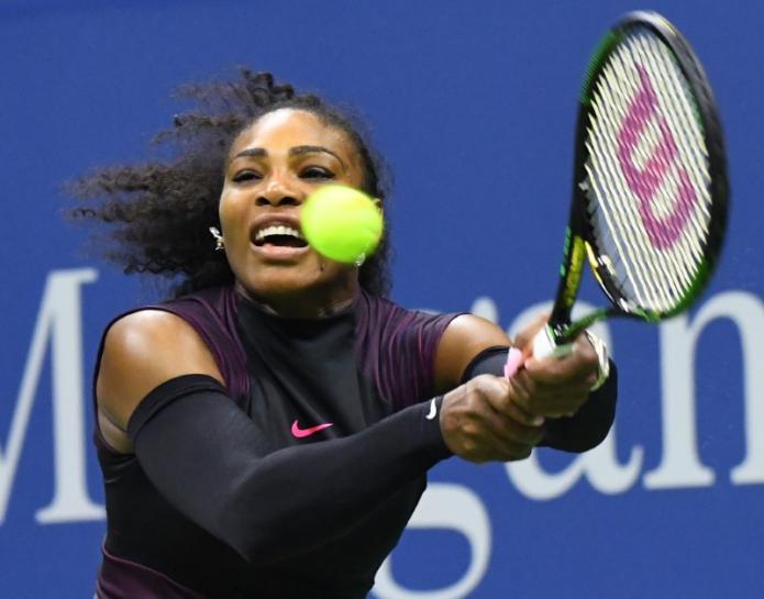 Serena eyes 'outrageous' Australian Open return https://t.co/GG6UpDKz7i https://t.co/OP3Kv6jkCv