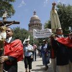 AP Explains: How the Texas 'bathroom bill' keeps faltering