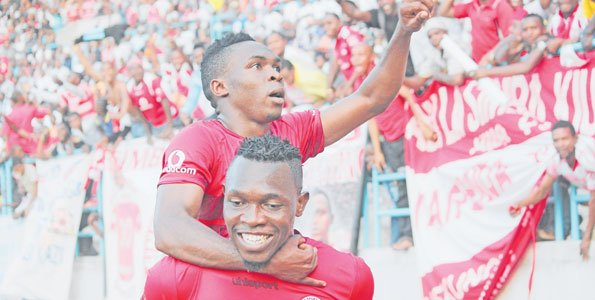 Anxiety rises as soccer titans' encounter nears