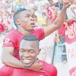 Anxiety rises as soccer titans' encounter nears