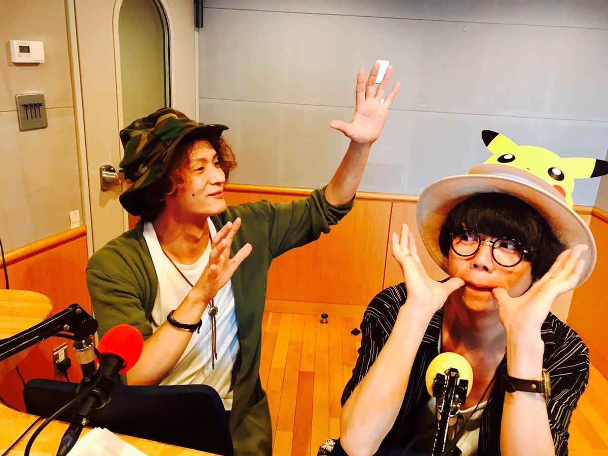 【明日は木曜日ですね!】毎週木曜日はオレフロの日!sumikaの「Orange floor」FMヨコハマTresen内で