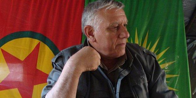 PKK'dan