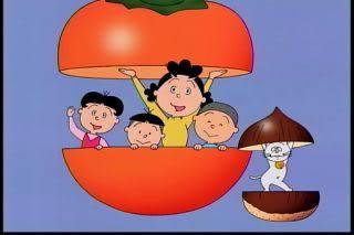【福岡 8/16 2部】サザエさんモノマネしだした裕翔くん、サザエさんのオープニングのこれ、果物持ち上げるやつ(画像参照