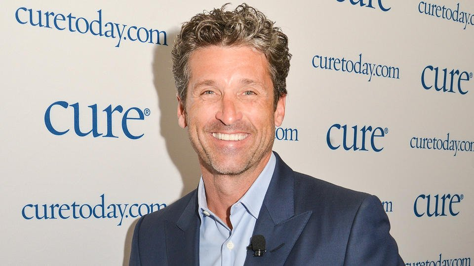 Patrick Dempsey sets TV return with The Truth About the Harry Quebert Affairadaptation