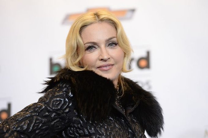 Happy 59th birthday to the Queen of Pop, Madonna!