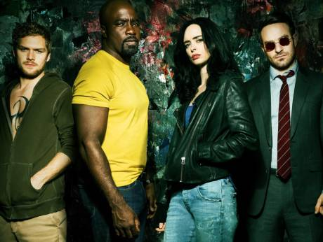The Defenders vs. The Avengers: Actors weigh in