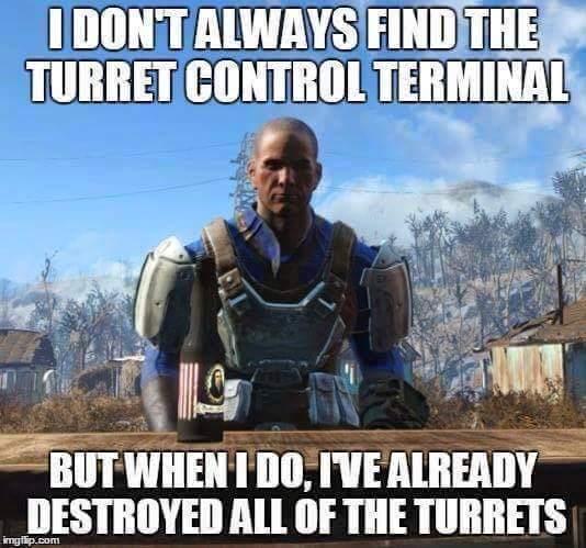 Every damn time Fallout4 https://t.co/BremG07pye