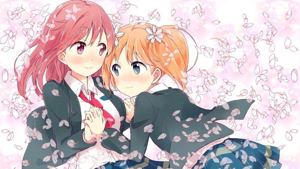 「桜Trick」が6年の連載に最終回を迎える!やっぱり最後は廃校になるらしい…