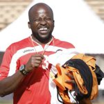 Coach Frank Ouna: Wazito FC ready to lock horns with AFC Leopards