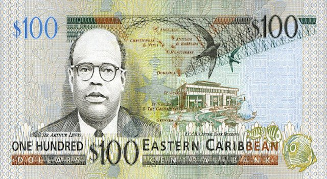 Counterfeit EC Currency: $50 and $100 Notes