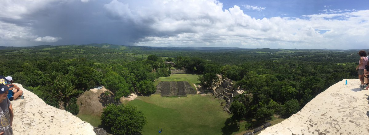 test Twitter Media - Seen at Xunantunich in Belize near @chaacreek https://t.co/LfNYkOUOlv
