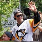 He's back: Former Spud Matt Cullen returning to Minnesota for 20th NHL season