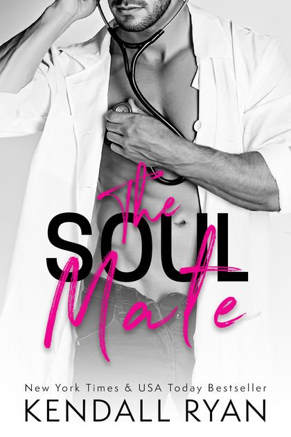 The Soul Mate - Kendall Ryan  https://t.co/PReOoXOuwj #Business #Ebook https://t.co/mabBJIkFj3