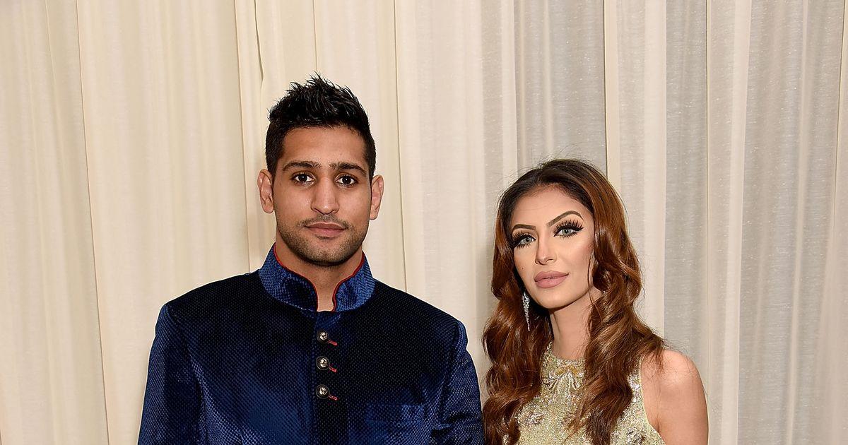 Faryal Makhdoom reveals Amir Khan rows left her 'broken-hearted'