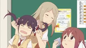 #sakura_quest廃校しちゃった桜trick