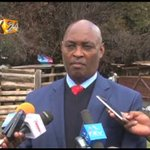 DCI head Ndegwa Muhoro urge Kenyans to maintain peace