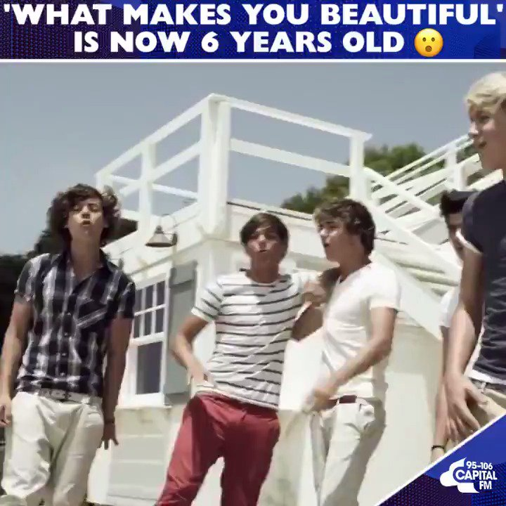 RT @CapitalOfficial: In 2011, our lives were changed forever. Thank you @onedirection ❤️😍 https://t.co/fGHHUUjOM5