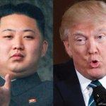 Donald Trump praises North Korean leader Kim Jong-un for a 'wise' decision on Guam