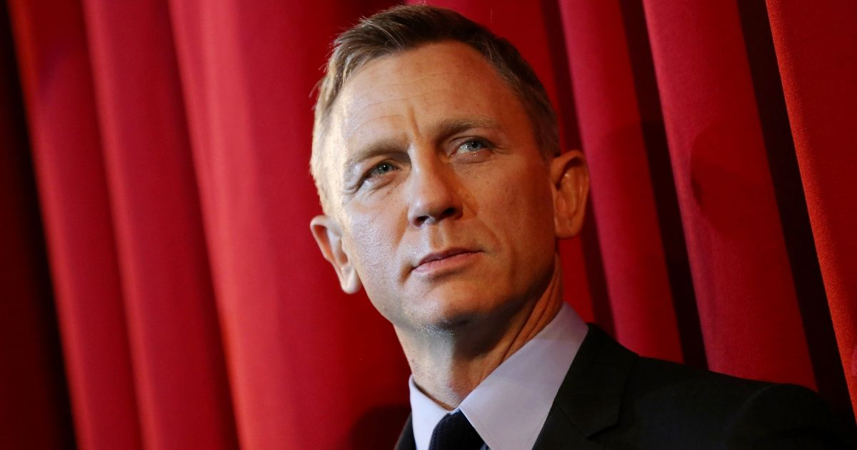 Daniel Craig. Foto do site da Pure Break que mostra De 007: Daniel Craig viverá James Bond mais uma vez nos cinemas, mas será a última!