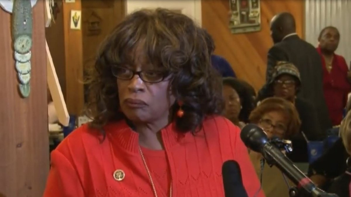 Judge denies ex-U.S. Rep. Corrine Brown's request for new trial