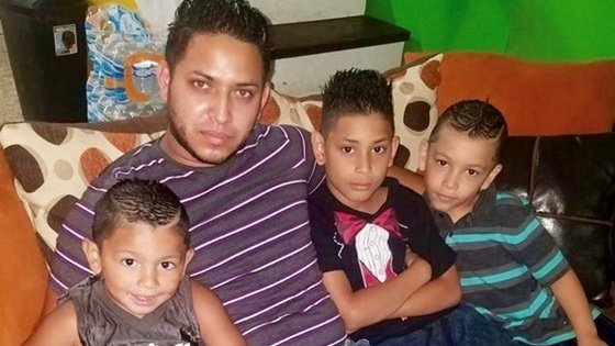 Police: Dad shot mom, abducted kids