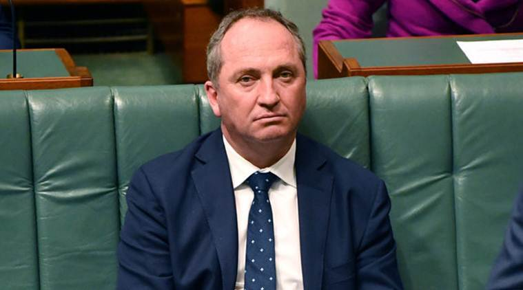 Australia accuses New Zealand opposition of dirty tricks over citizenshipfuss