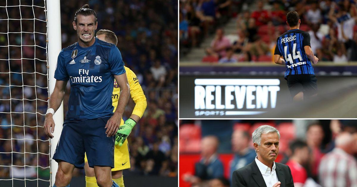 Manchester United manager Jose Mourinho must make summer transfer decision