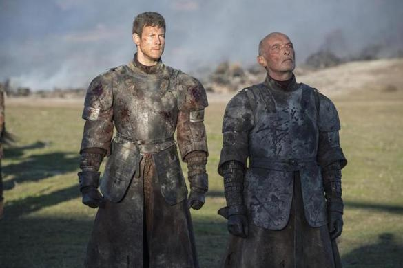 New 'Game of Thrones' episode shown in Spain, Nordics by accident