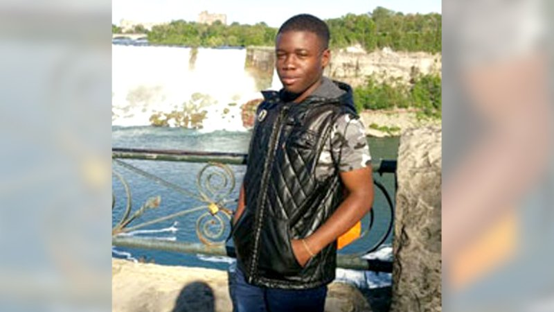 Boy who drowned on Toronto high school canoe trip did not pass required swim test: board