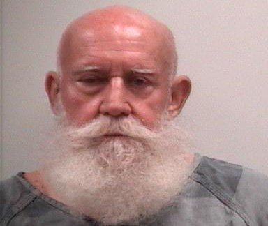 71-year-old sex offender arrested after DeKalb County deputies find rape victim at his house