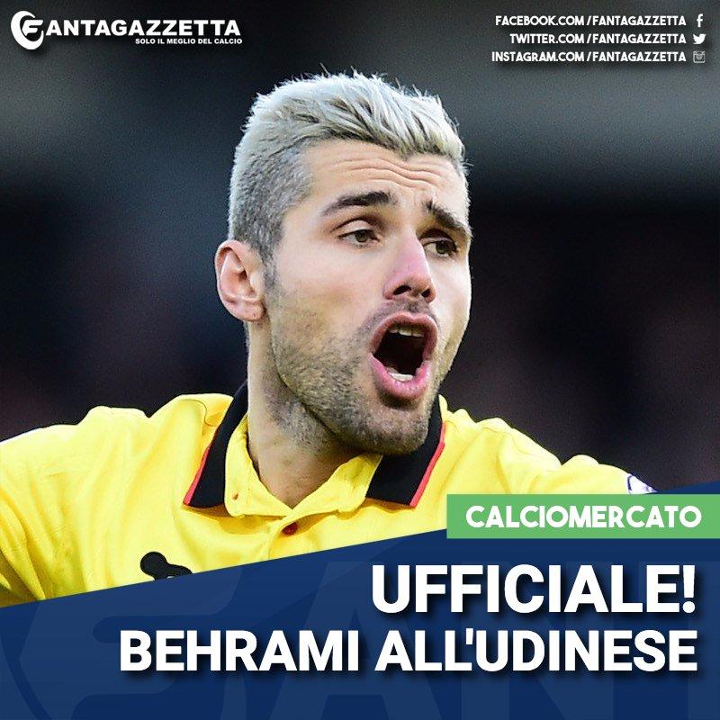 #Behrami