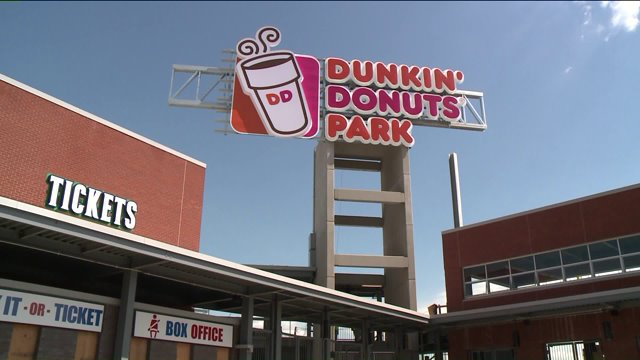 Hartford Yard Goats to host inaugural G.O.A.T. Brew Fest at Dunkin' DonutsPark