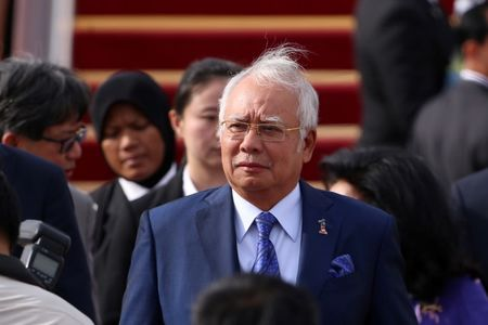 Malaysia's Najib burnishes 15 billion ringgit in housing packages as polls loom