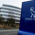 Novo Nordisk's diabetes drug succeeds in key trial
